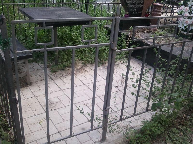 Изготовление оград в Одессе. Галерея, фото 8